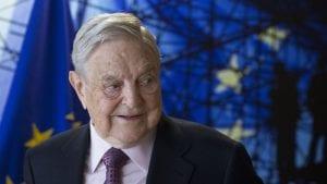 Soroš: Korona preti opstanku EU