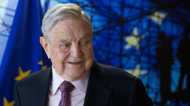 Soros upozorava: EU će se raspasti kao Sovjetski Savez