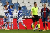 Sosijedad promašio penal i pobedio Levante