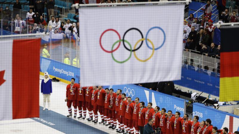 Sovjetska ratna pesma Kaćuša nova himna za ruske olimpijce?