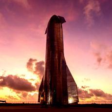 SpaceX Starship prototip imao uspešan probni let