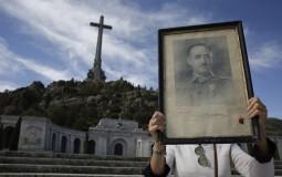 Španci do 25. oktobra sele Franka iz mauzoleja na obično groblje