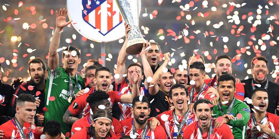 Španci vladaju Evropom - 12 trofeja iz 13 finala