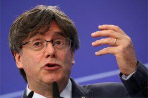 Španija, Katalonija i EU: Katalonski separatista Karles Puđdemon uhapšen u Italiji, preti mu izručenje