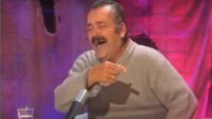 Španija: Preminuo HuanĐoja Borha – čovek sa najzaraznijim smehom
