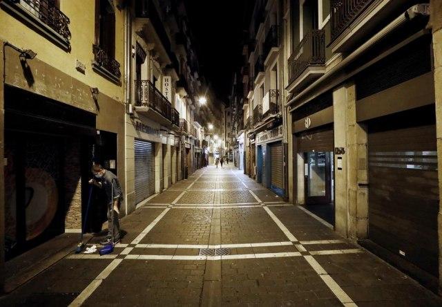 Španija: Vlada pod pritiskom da uvede vanredno stanje