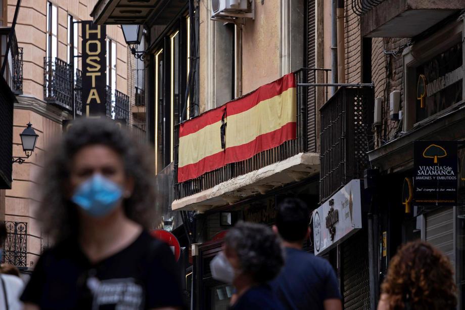 Španija očekuje najdublju recesiju ikada; Svetska banka: Najveći globalni pad ekonomije od Drugog svetskog rata