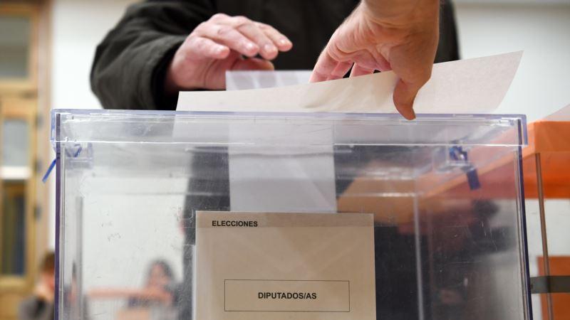 Izbori u Španiji: Vode socijalisti, krajnja desnica udvostručila broj mandata