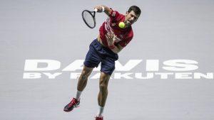 Španija rival Srbiji u premijernom finalu ATP kupa