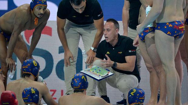 Španija savladala Nemačku i zakazala duel sa delfinima u četvrtfinalu EP