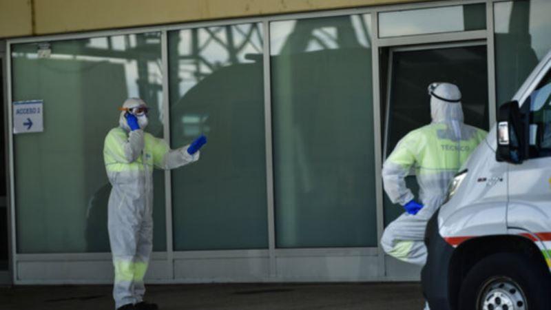 U Italiji produžen karantin, u Španiji veći broj zaraženih od Kine