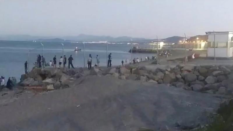 Španija vraća u Maroko hiljade pristiglih migranta