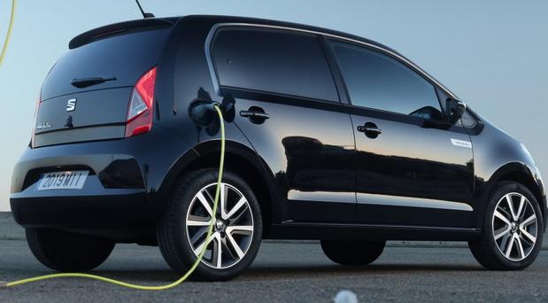 Španska Vlada će sa 400 miliona evra podržati kupovinu električnih vozila