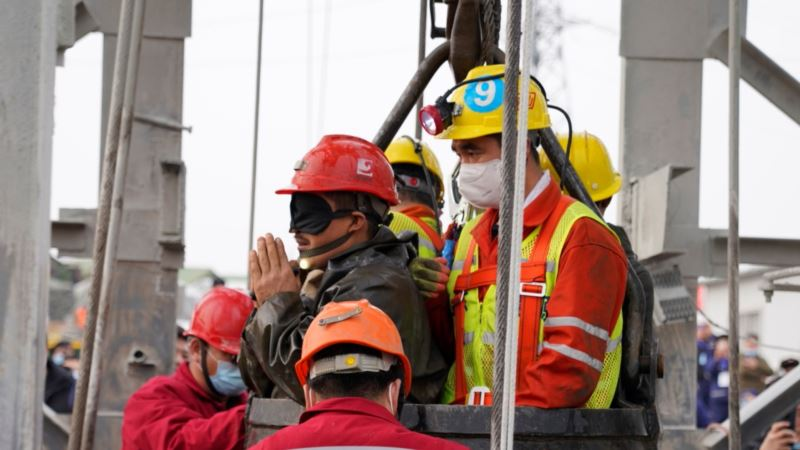 Nađena tela devet kineskih rudara dan nakon pronalaska 11 preživelih