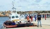 Spasilački brodovi spasili 394 izbeglice u Mediteranu