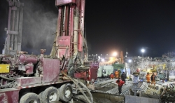 Spasioci su u telefonskom kontaktu sa rudarima zarobljenim u kineskom rudniku