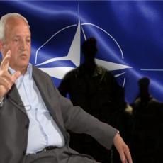 Spavaš kod kuće i vidim ti čizme! Ovako je srpski general prevario NATO i saznao dan napada (VIDEO)