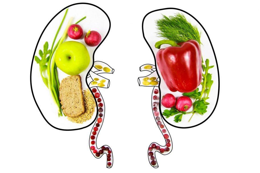 Specijalna dijeta pomaže u lečenju hronične bubrežne slabosti. Kako treba da se hranite?