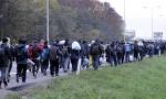 Specijalne jedinice policije u Šidu zbog migranata