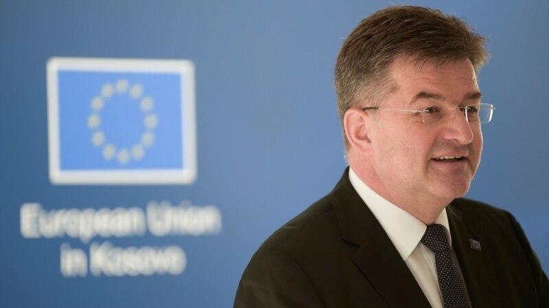 Specijalni predstavnik Lajčak dolazi u Beograd 20. i 21. septembra