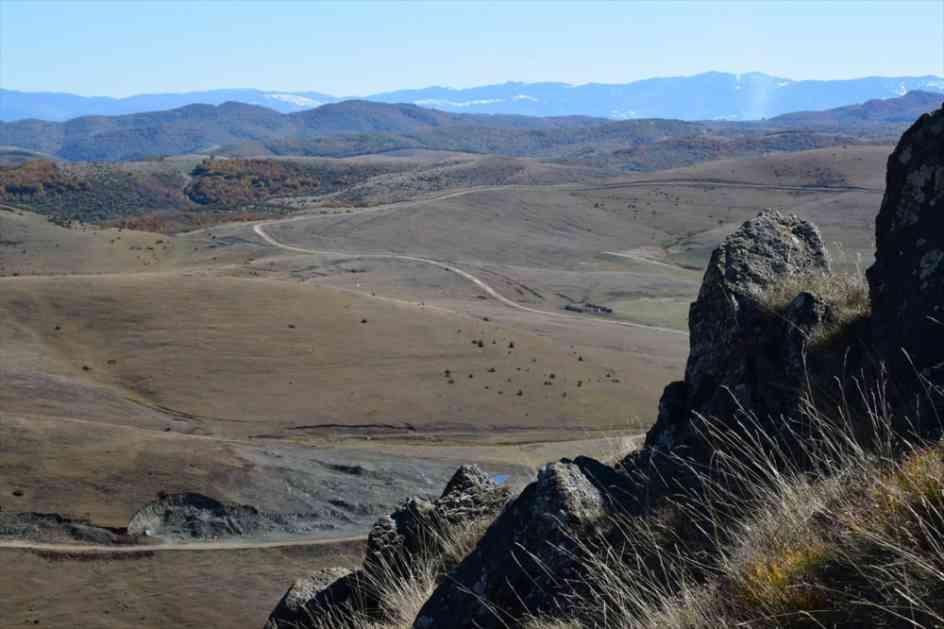 Specijalni rezervat prirode Peštersko polje jedino visinsko vlažno područje  u Evropi