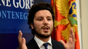 Specijalno tužilaštvo Crne Gore pozvalo Abazovića radi davanja izjave