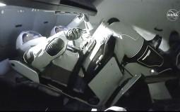 Spejseksova kapsula s astronautima stigla na Međunarodnu svemirsku stanicu