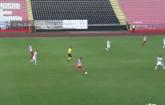 Spektakl – Drinčićev projektil sa 35 metara VIDEO