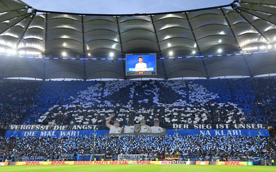 Spektakl u Hamburgu, Lajpcig slavi prvo finale!