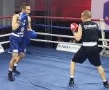 Spektakularan boks na Krstu – remi veliki kao pobeda za Partizan