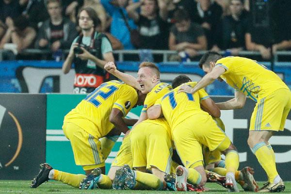 Spektakularan finiš sezone u Kazahstanu, Astana dobila derbi, ko će osvojiti titulu?