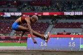 Spektakularan svetski rekord u troskoku