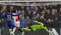Spektakularna utakmica na Stamford bridžu završena bez pobednika