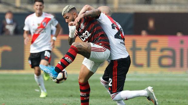Spektakularno finale u Limi, Flamengo šampion Južne Amerike