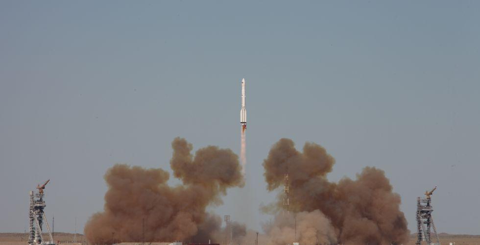 """Spektar RG"" izveden na orbitu"