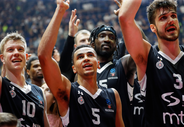 Spekulacije? Novi transfer košarkaša Partizana u Zvezdu?