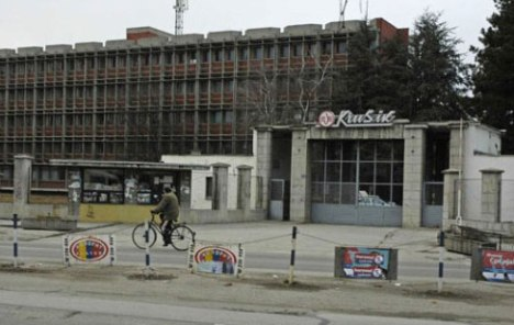 Spiegel o aferi Krušik: Organizovani kriminal uz podršku s vrha uobičajen u Srbij