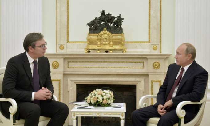 Špigl: Ako Srbija uđe u EU, Rusija će imati najboljeg saveznika