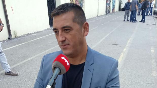 Spirić: Zadržavanje ekipe RTS-a pokazatelj sa čime se suočavaju Srbi na KiM
