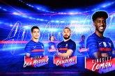 Spisak Francuske za EURO: Benzema se zvanično vratio