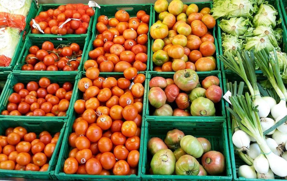 Spisak poljoprivrednih proivođača kod kojih građani mogu kupovati
