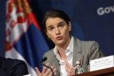 Spisak učesnika za srpski Davos - premijerka za kraj