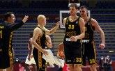 Split izborio majstoricu baraža za učešće u ABA ligi