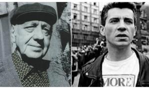Spomenici u Beogradu znamenitim ljudima kao znak zahvalnosti