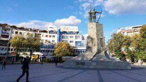 Spomenik srpskim ratnicima stradalim u ratovima 1912. do 1918. u Kraljevu, svedok naše naravi