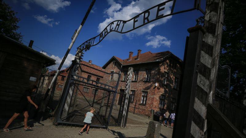 Spor Poljske i Rusije o Drugom svetskom ratu pomeren na Aušvic