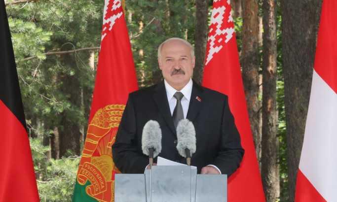 Spor među saveznicima: Zašto se Lukašenko izvinio Putinu?