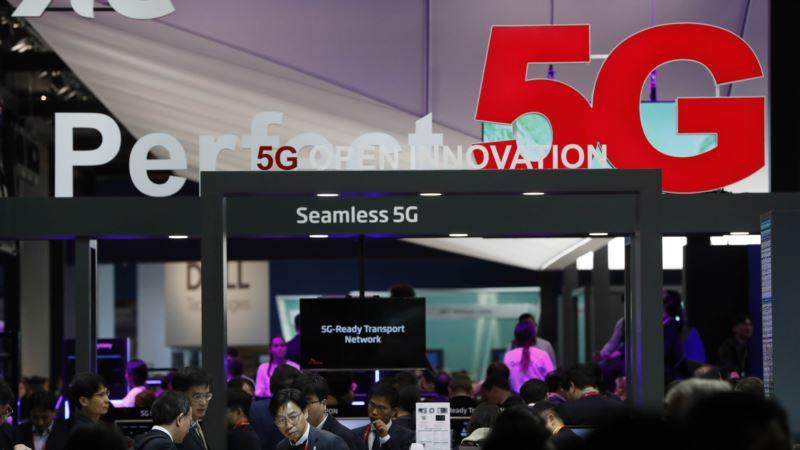 Sporazum SAD i Poljske o bezbednosti 5G mreže