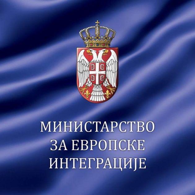 EU Srbiji finansira zapošljavanje još 200 medicinara za borbu protiv korone