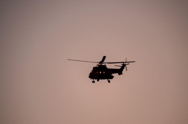 Češka od SAD kupuje 12 vojnih helikoptera